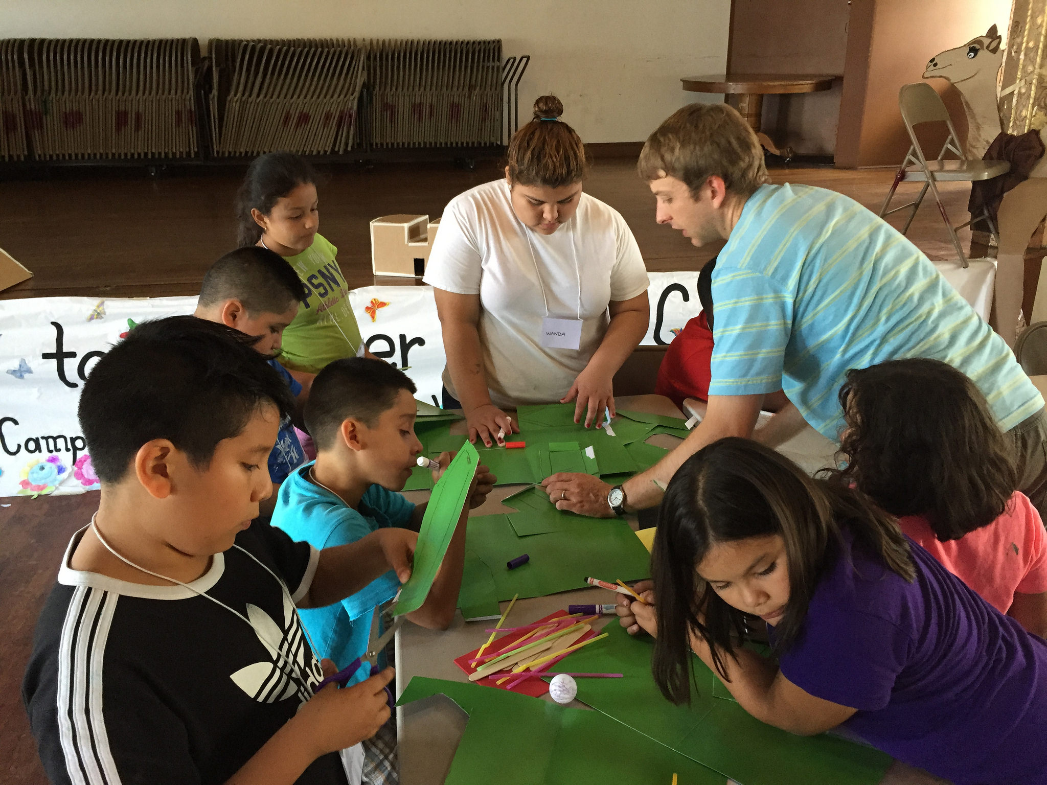 St. Peter's VBS