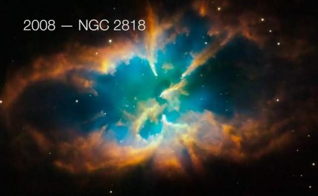 Hubble telesscope image
