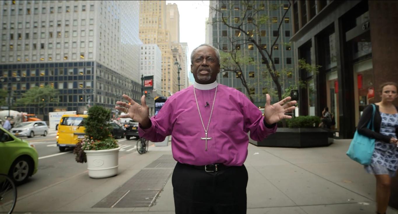 Michael Curry video screenshot