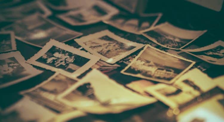 Photos - digital storytelling - Mary Hess