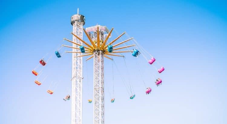 Stock photo matters: Swings